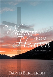 Whispers From Heaven Volume 3 cover image