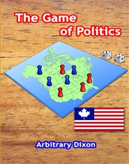 The Game of Politics cover image