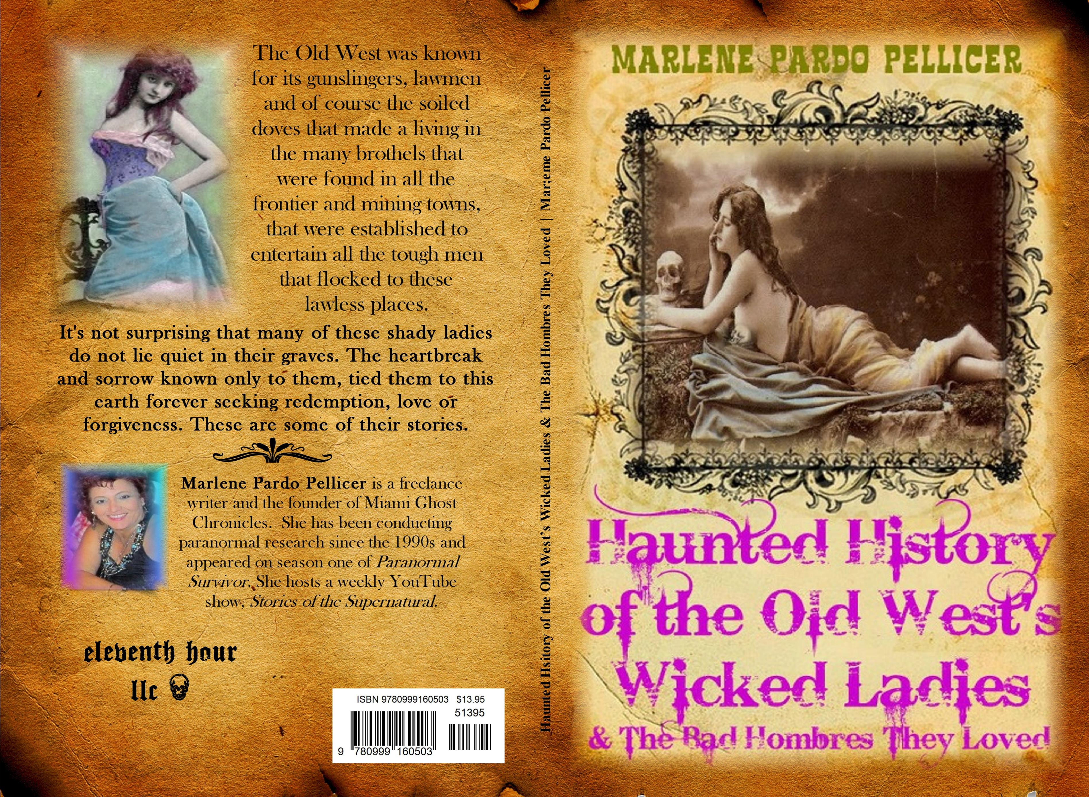 Haunted History of the Old West
