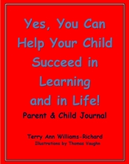 Parent & Child Journal cover image