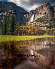 Mountainside Survival cover image