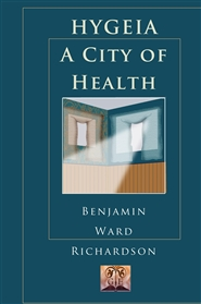 City of Health cover image