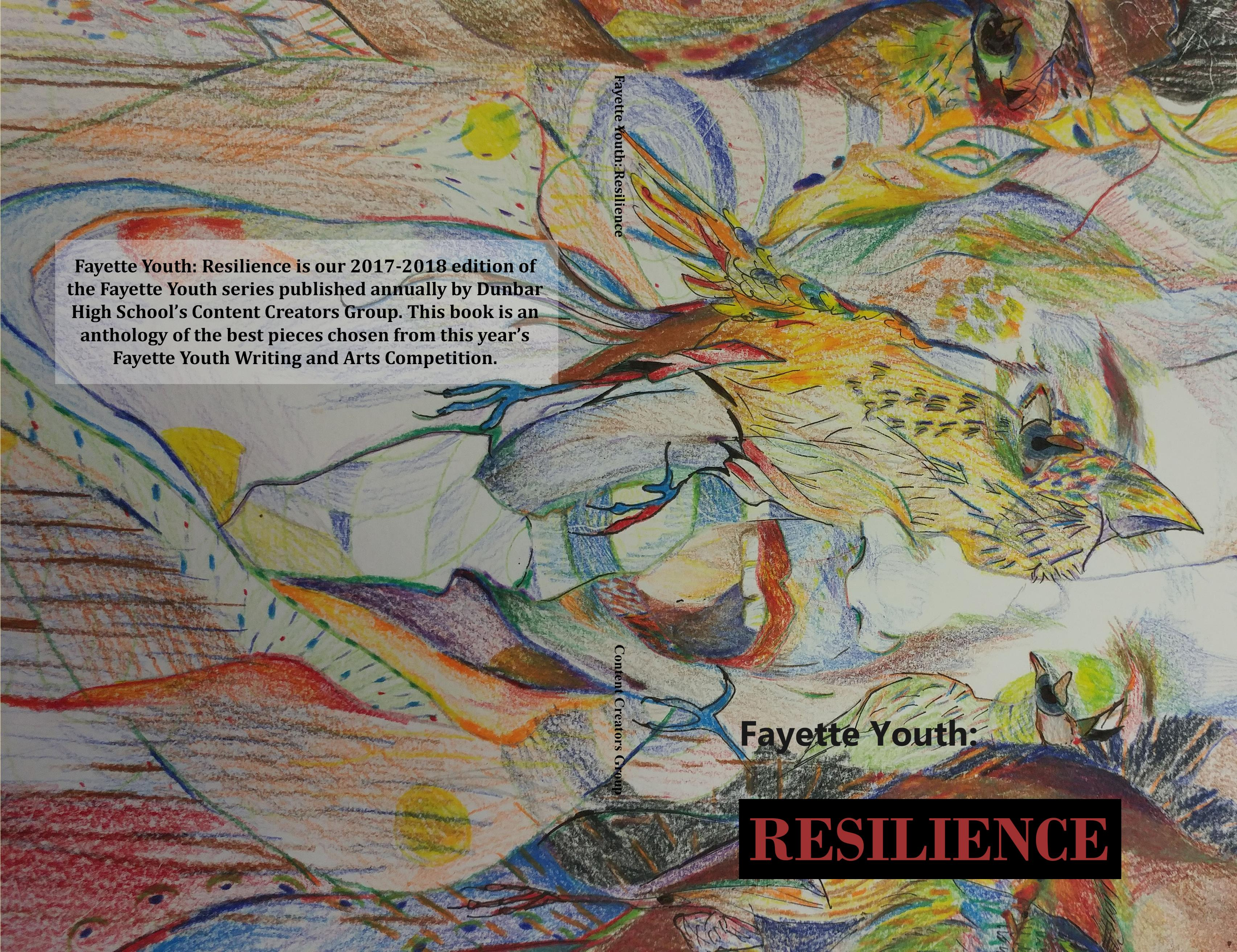 Fayette Youth: Resilience cover image