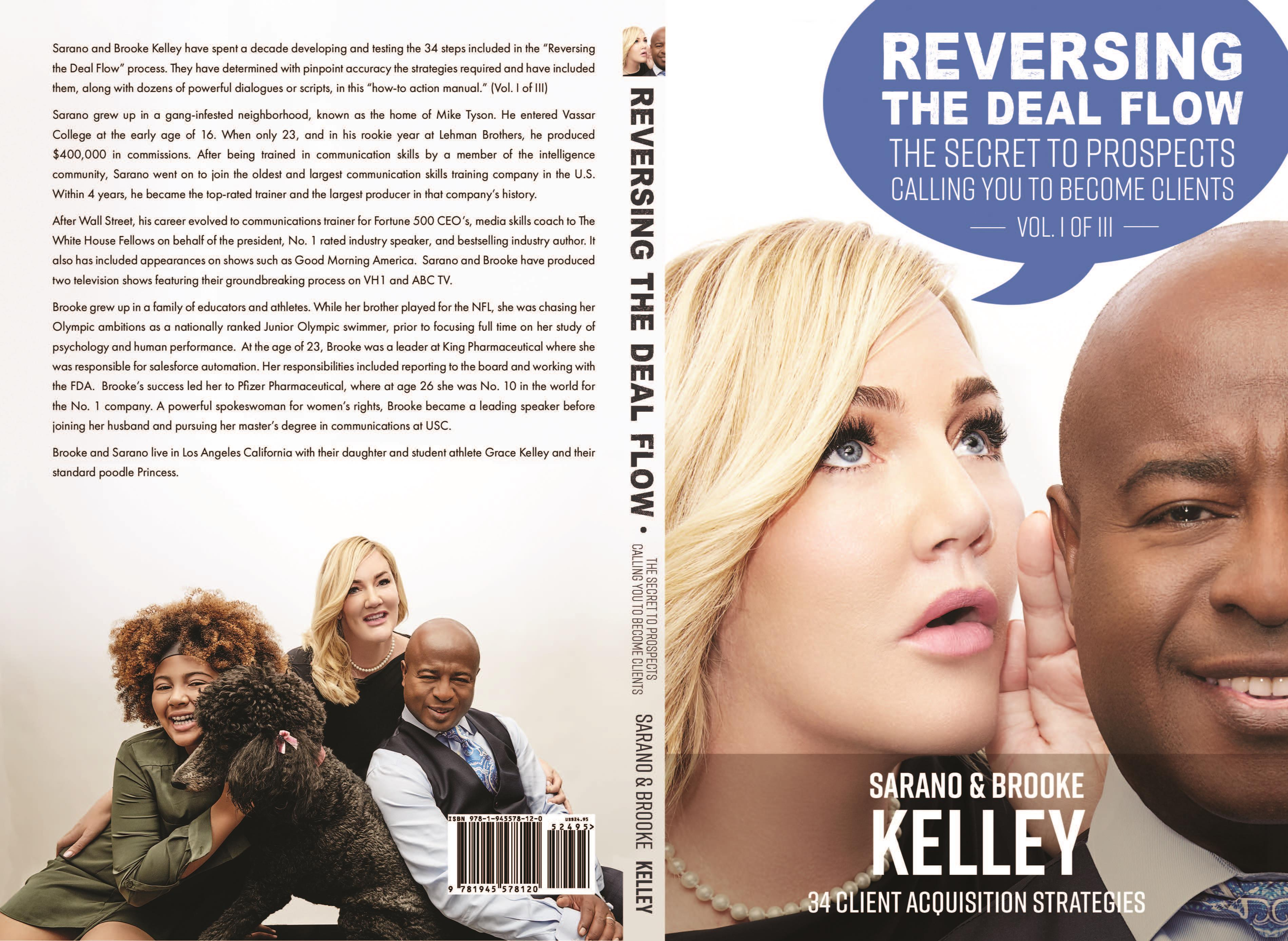 Reversing the Deal Flow cover image