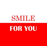 Smile for you cover image