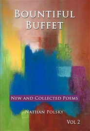 Bountiful Buffet: New and Collected Poems Volume 2 cover image