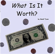 What Is It Worth cover image