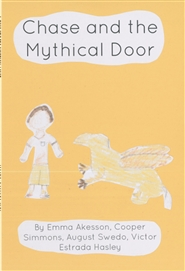 Chase and the Mythical Door cover image