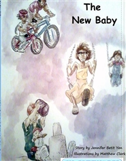 You and the New Baby cover image