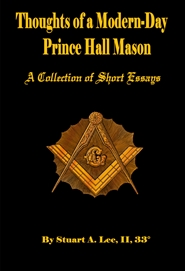 Thoughts of a Modern-Day Prince Hall Mason cover image