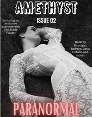Issue 02: Paranormal cover image