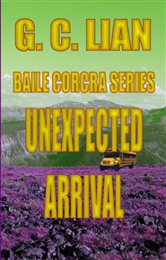 Baile Corcra Series Unexpected Adventure cover image