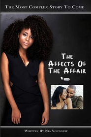 The Affects of the Affair cover image