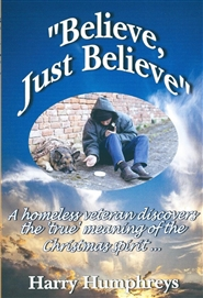 """Believe, Just Believe cover image"