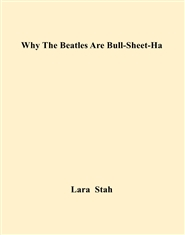 Why The Beatles Are Bull-Sheet-Ha cover image