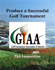 Produce a Successful Golf Tournament cover image