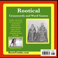 Conscious Crosswords and Word Games cover image