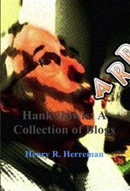 Hank Howls: A Collection o ... cover image