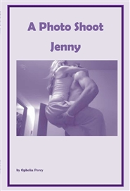 A Photo Shoot - Jenny cover image