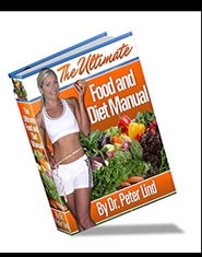 Ultimate Food and Diet Manual cover image