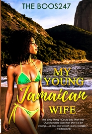 My Young Jamaican Wife cover image