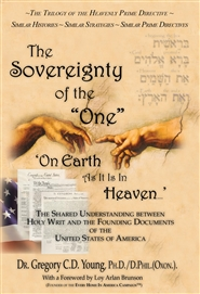 The Sovereignty of the One ~ On Earth as it is in Heaven cover image