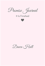 Promise Journal cover image