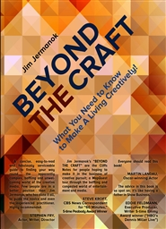 Beyond The Craft cover image