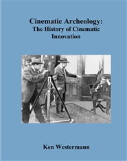 Cinematic Archeology cover image
