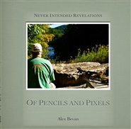 Of Pencils and Pixels cover image