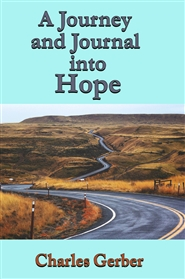 A Journal and Journey into Hope cover image