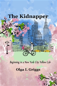 The Kidnapper cover image