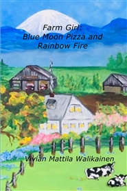 Blue Moon Pizza and Rainbow Fire cover image