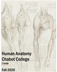 Chabot College Human Anatomy cover image