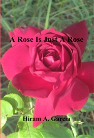 A Rose Is Just A Rose cover image