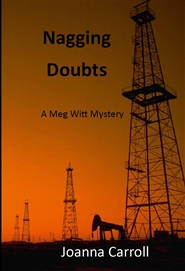 Nagging Doubts cover image