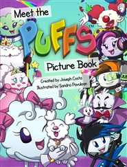 Meet the Puffs Picture Book cover image