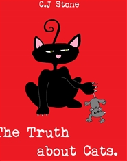 The Truth about Cats. cover image