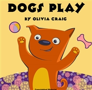 DOGS PLAY cover image
