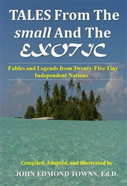 Tales of the Small and the Exotic cover image