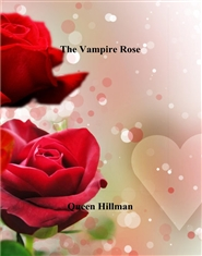 The Vampire Rose cover image