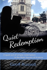 Quiet Redemption cover image