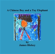 A Chinese Boy and a Toy Elephant cover image