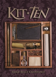 Kit Ten cover image