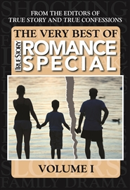 The Very Best Of True Story Romance Special, Volume I cover image