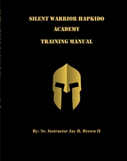 Silent Warrior Hapkido Academy Training Academy cover image