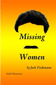 123- Missing Women cover image