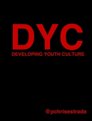 Developing Youth Culture cover image