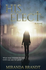 HIS ELECT cover image