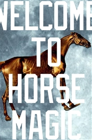 Welcome TO HORSE MAGIC cover image